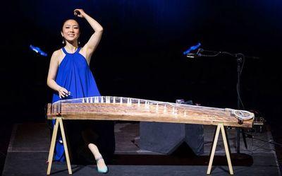 La tradición y el presente del koto, hoy  en un concierto
