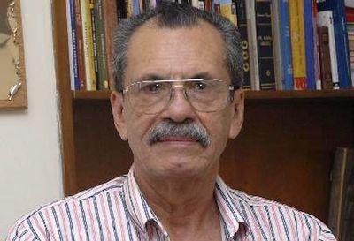 González Delvalle gana nuevo premio