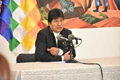 Incertidumbre en Bolivia sobre el futuro institucional