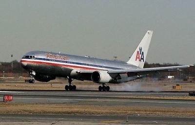 American Airlines volvería a operar en Paraguay