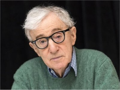 Woody Allen y Amazon logran acuerdo que pone fin a litio legal