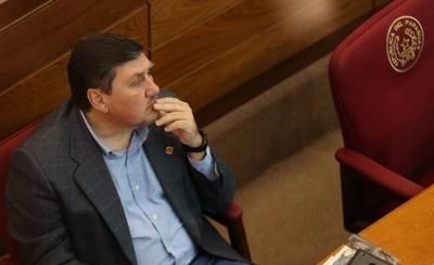 HOY / Llano cree que renuncia de Evo no es un golpe de Estado