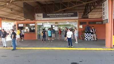 Final Copa Sudamericana: Señalan que G. 123 millones por día ingresaron al país