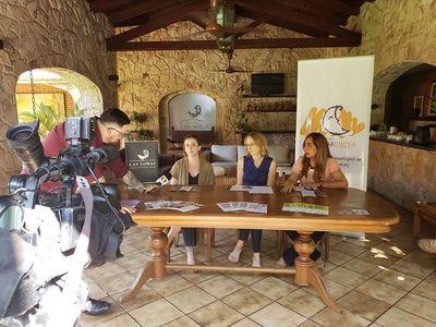 Hotel paraguayo obtiene certificación Internacional 'The Code'