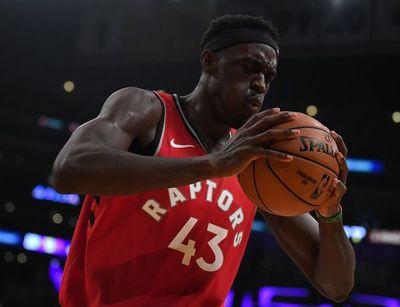 Raptors sorprenden a Lakers