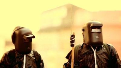 HOY / Proyectarán cortometraje paraguayo post apocalíptico en Manzana Abierta