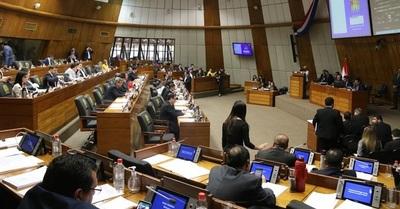 Diputados analizará aumento de déficit fiscal y PGN esta semana.