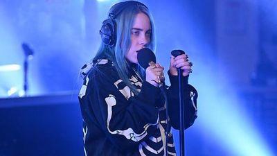 "Billie Eilish lanzará un nuevo tema, ""Everything I Wanted"""