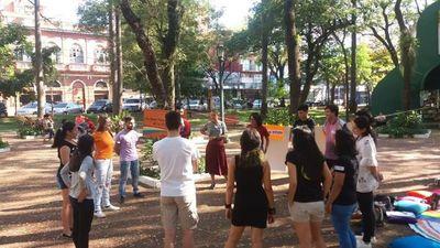Jóvenes exigirán al MEC el cumplimiento de derechos sexuales y reproductivos