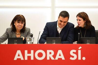 España y el rompecabezas de la formación de gobierno