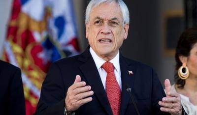 Gobierno de Chile llamará a un Congreso Constituyente