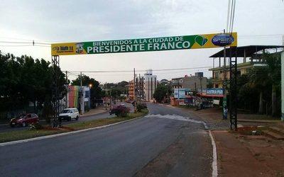Franco se declara provida y profamilia