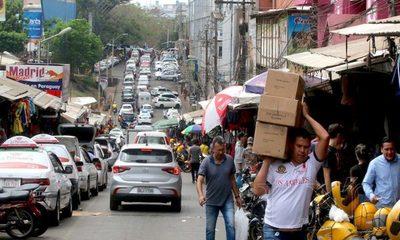 Black Friday CDE: Habilitarán avenidas como peatonales