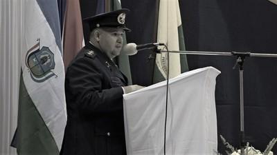 Comandante de Junta Nacional de Bomberos falleció en Neuland