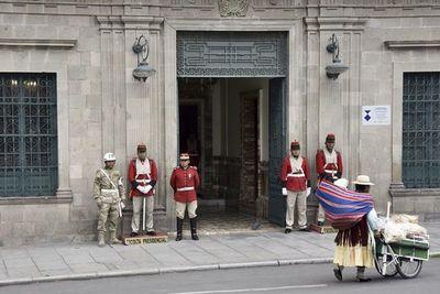 Bolivia sigue acéfala, ¿cuáles son los posibles escenarios?