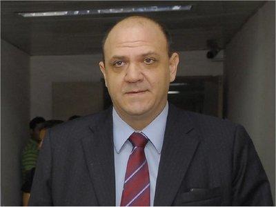 Designan a José González Macchi como asesor ad honórem del Ministerio del Interior