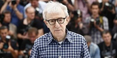 HOY / Woody Allen y estudios de Amazon logran acuerdo que pone fin a litio legal
