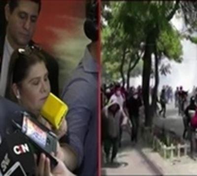 ¿Golpe de Estado o no? Esto opinan legisladores paraguayos