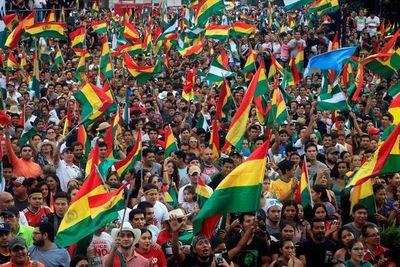 Los posibles escenarios en la crisis de Bolivia
