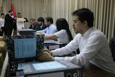Nueve empresas cotizan para rehabilitar el Lote 7 de la Ruta Transchaco