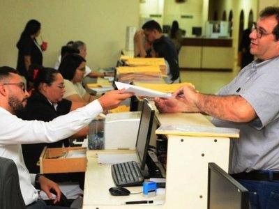 CDE: Por ordenanza, contribuyentes morosos no podrán tramitar patente