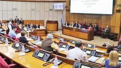 Legisladores brillaron por su ausencia