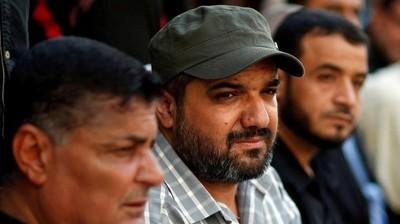 Israel mata a un líder de Yihad Islámica en Gaza en bombardeo selectivo
