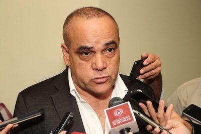 """Bachi Núñez: """"El G-43 desapareció. En HC nos constituimos en la nueva disidencia colorada"""""""