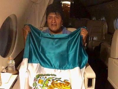 Lugo intentó encontrarse con Evo Morales