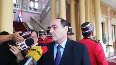 Canciller aclara que Paraguay no ofreció asilo a Evo Morales