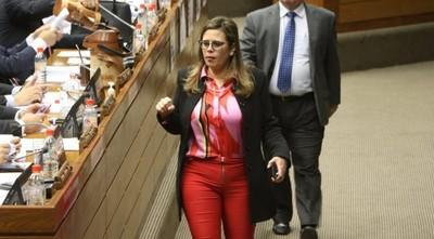 Máquinas de votación: Diputada propone juicio a ministros de TSJE si se constata supuesto amaño en licitaciones
