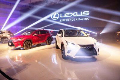 La experiencia Lexus vuelve al Paraguay
