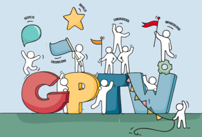 GPTW galardonó a empresas paraguayas