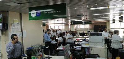 Paran sistema de recaudación en la Municipalidad de Asunción