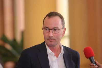 Abdo Benítez recibió a dueño de estancia para conversar sobre proyecto de expropiación