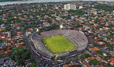 HOY / La Copa Paraguay se define en el Defensores