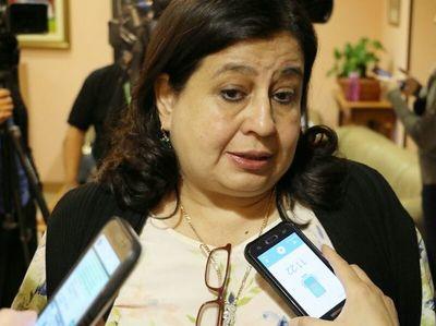 """Martínez sobre crisis en la región: """"Esto refleja el hartazgo de la gente"""""""