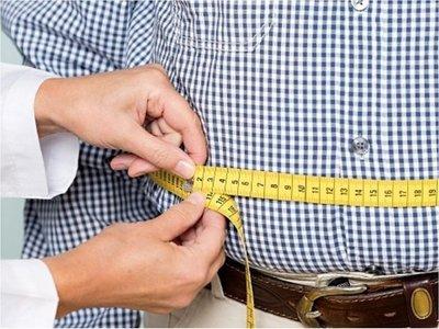 Latinoamérica: Obesidad de adultos se triplicó en cuatro décadas