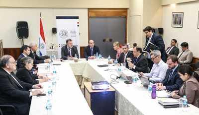 Equipo Económico busca financiar el proyecto de la Hidrovía medianteAPP