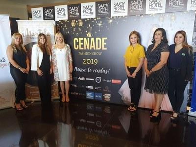 CENADE FASHION SHOW SE PRESENTA EN SU TERCERA EDICIÓN