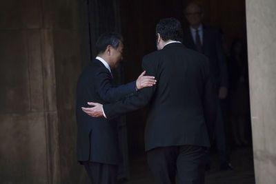 Brasil hará equilibrismo entre EEUU y China en cumbre de BRICS