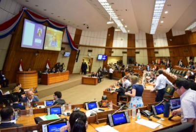 Amplio debate en Diputados sobre elevación de tope del déficit fiscal