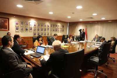 CAP solicitó descuento salarial para huelguistas » Ñanduti