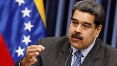Maduro afirma que el golpe en Bolivia busca imponer régimen racista para generar violencia