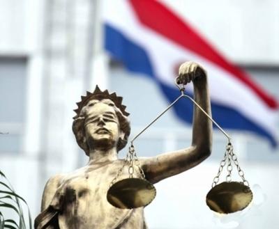 Dictamen de la Asesoría Jurídica sobre huelga judicial