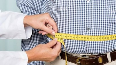 Obesidad de adultos en Latinoamérica se triplicó en cuatro décadas