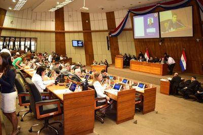 Diputados aprueba elevar hasta el 2% el tope de déficit fiscal