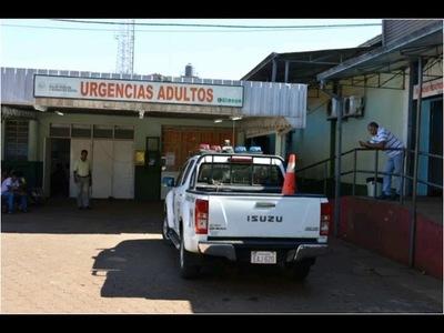 EXTRAÑA MUERTE DE MADRE ADOLESCENTE EN EL HOSPITAL REGIONAL DE ENCARNACIÓN
