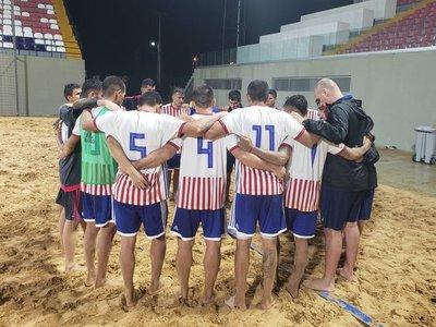 Paraguay ya tiene sus 12 jugadores para afrontar en casa el Mundial