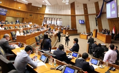 HOY / Diputados modifica propuesta del Senado y aprueba elevar al 2% tope del déficit fiscal